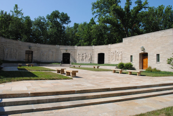 Lincoln Boyhood National Memorial National Park