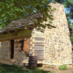 Find the Living Historical Farm at Lincoln Boyhood National Memorial