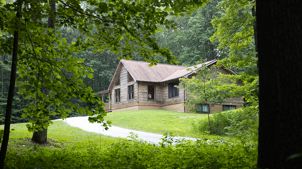Hollow Creek Cabin vacation rental