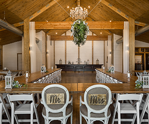 Look Inside: Matilda's Event Barn - Lincoln's Indiana ...